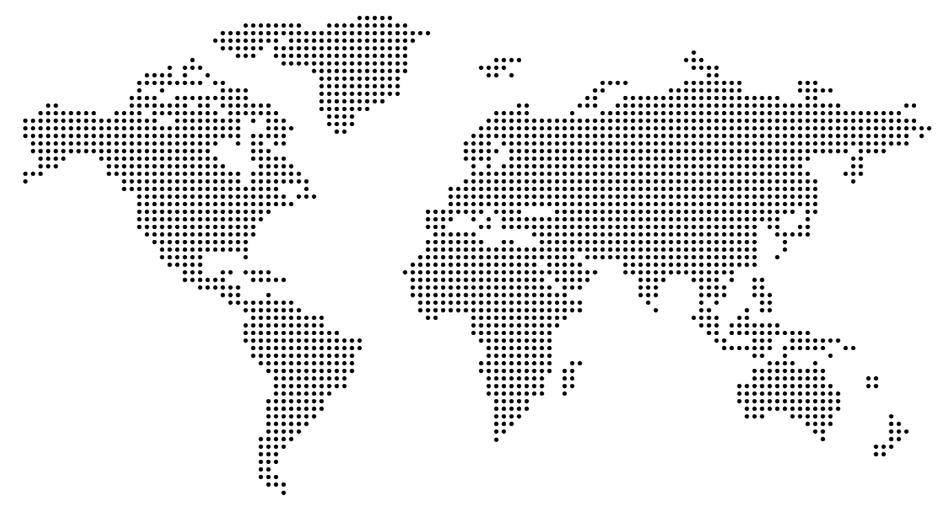 World Map | I-Intro