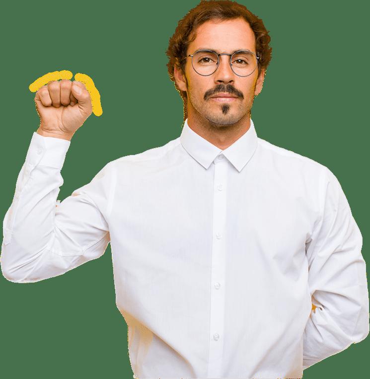 Revolution Of Recruitment | I-Intro